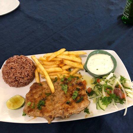 Odysseus Greek Organic Restaurant: photo1.jpg