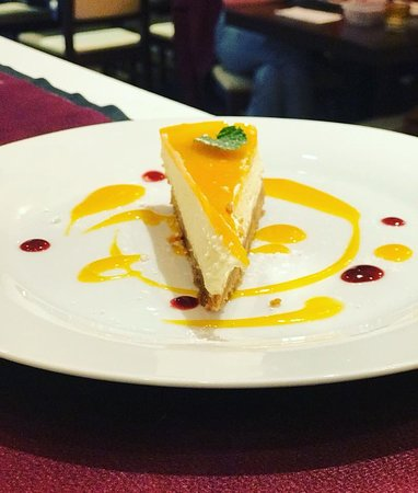 The Cheese Cake is always superb!