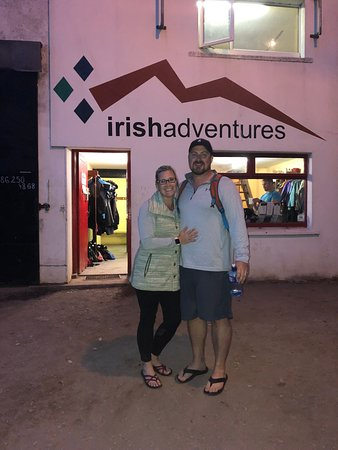 Irish Adventures照片
