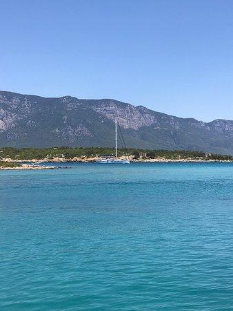 Terzioglu Gezi Tekneleri: Sedir Adası