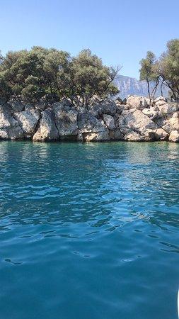Terzioglu Gezi Tekneleri