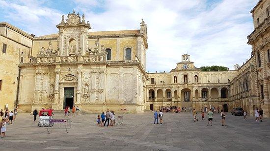 Duomo di Lecce: 20180717_174823_large.jpg