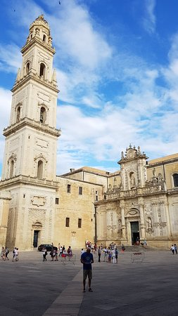Duomo di Lecce: 20180717_175058_large.jpg