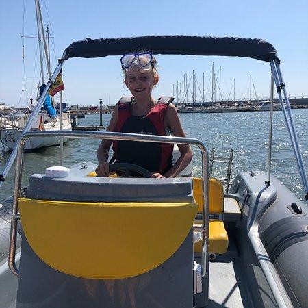 OK Boats Mallorca