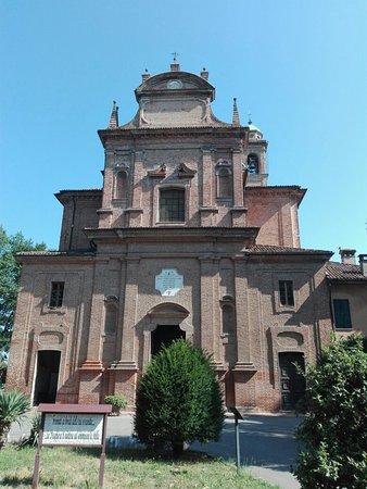 Santuario Beata Vergine di Caravaggio