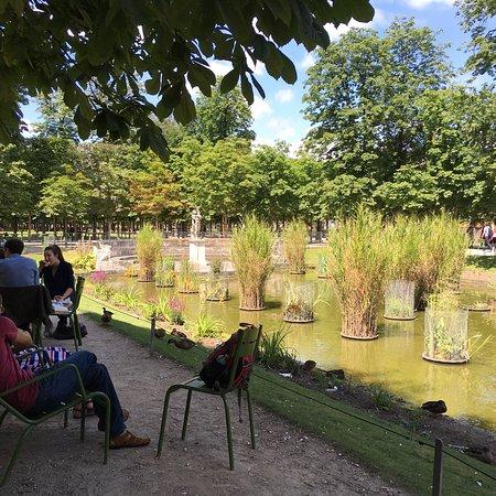 Jardin des tuileries paris 2018 ce qu 39 il faut savoir pour votre visite tripadvisor - Jardin des tuileries restaurant ...