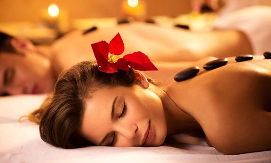 Five Senses Spa & Wellness
