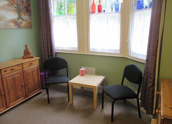 Intuitive Massage York