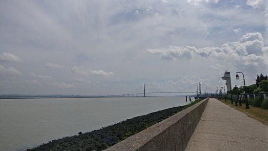 Pont de Normandie: IMG_20180704_114320_large.jpg