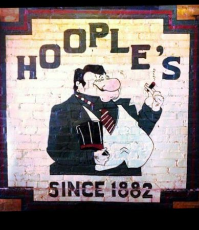 Bremen, IN: Hooples, since 1882