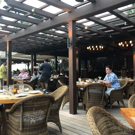 Beachtree Restaurant