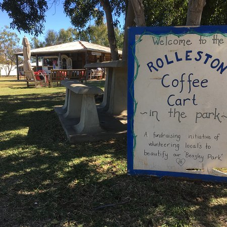 Rolleston, أستراليا: photo1.jpg