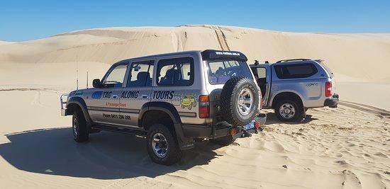 4WD Tag-Along & Passenger Tours Φωτογραφία