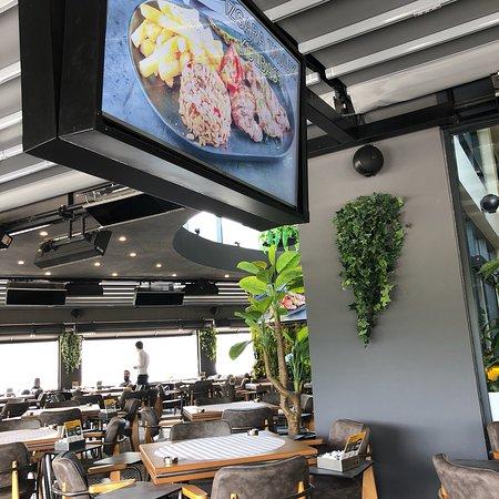 Ozgen cafe restaurant
