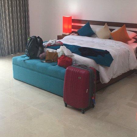Miwaladeniya, Sri Lanka: Elegant Hotel