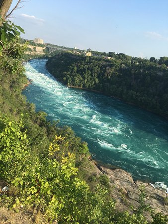 Whirlpool State Park Niagara Falls 2018 All You Need To Know Before