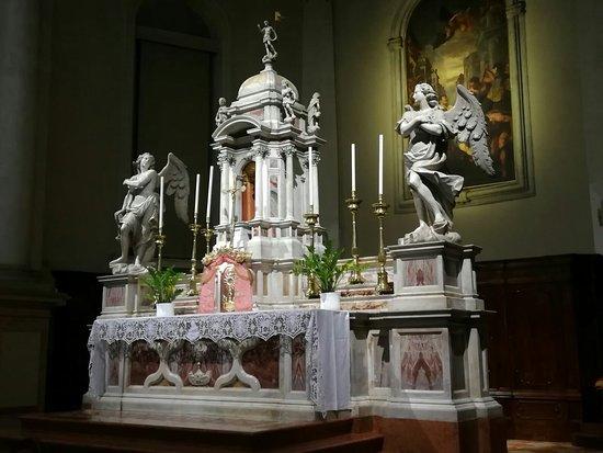 Parrocchia S. Lorenzo Martire