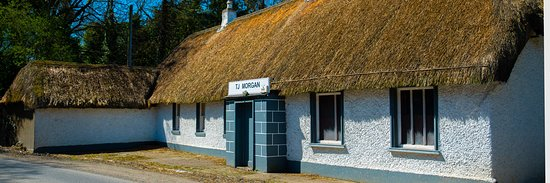 Дрогеда, Ирландия: Morgans is probably the oldest pub in the Drogheda region