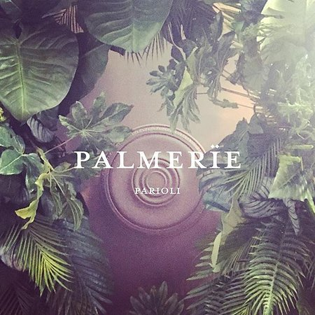 Palmerie Parioli: Palms