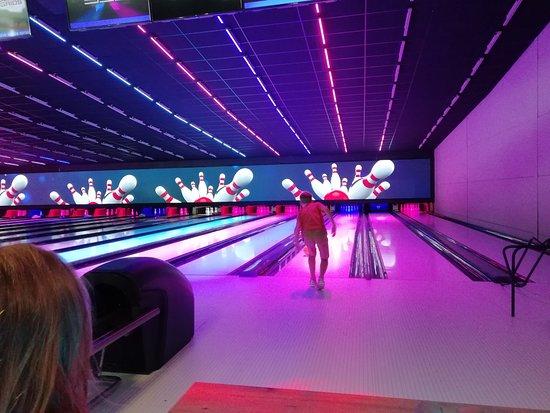 Bowling De Goe Smete