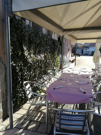 Torralba, Italy: Il Mejlogu