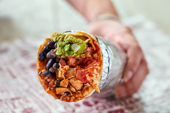 Nottinghamshire, UK: Our burritos are among the best this side of the Atlantic (we believe)!