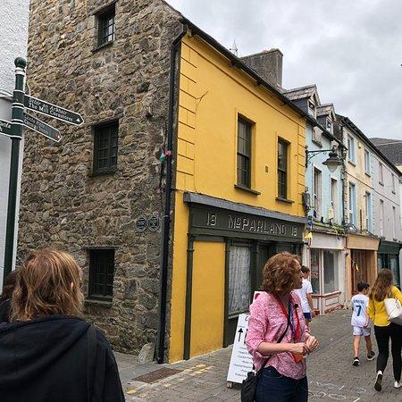 Ennis, أيرلندا: photo1.jpg