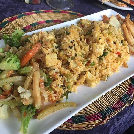 Restaurante Jauja ภาพถ่าย