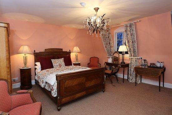 Halfway House, UK: Family Room