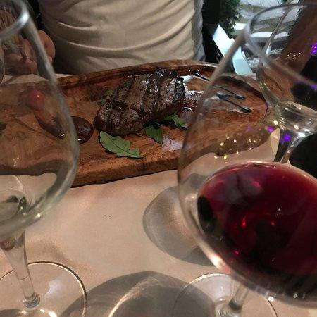 CHOPS GRILL Steak & Seafood: photo0.jpg