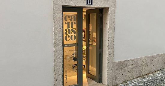 CARRASCO art gallery