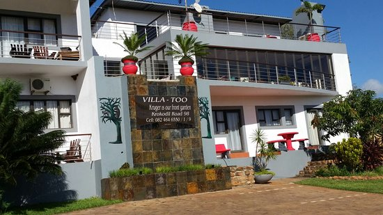Komatipoort, South Africa: Villa Too