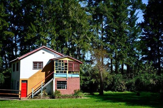 Xul Solar - Casa Taller