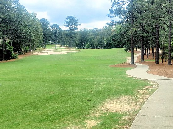 Pinehurst Golf Course