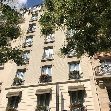 Lux Hotel Picpus: photo0.jpg