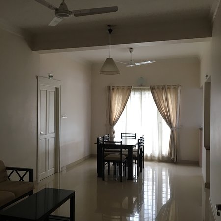 excellent stay in Fort Abode