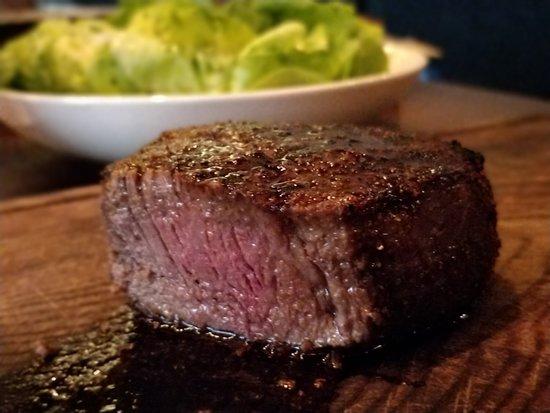 Снимок 800C Contemporary Steak
