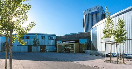 Jochen-Schweizer-Arena