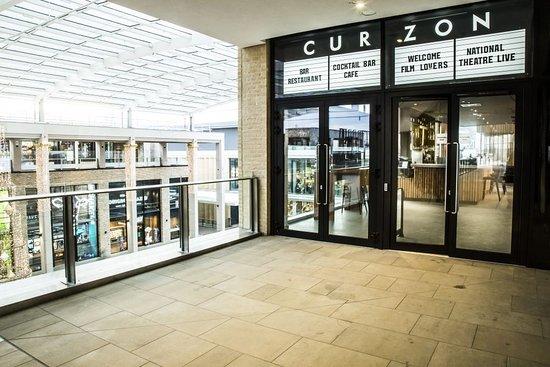 Curzon Oxford