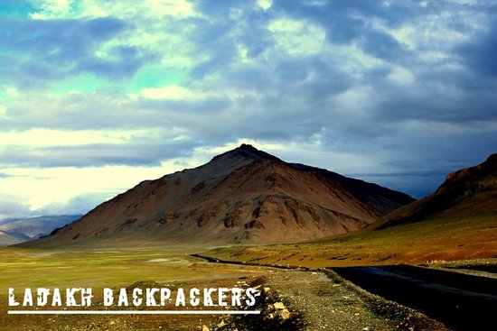 Ladakh Backpackers