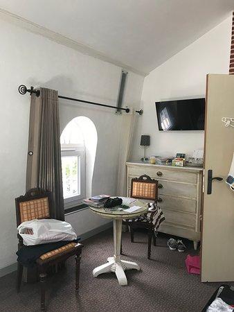 Casa pairal collioure francia opiniones comparaci n de precios y fotos del hotel tripadvisor - Casa pairal collioure ...