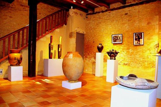Musée Bernard Palissy