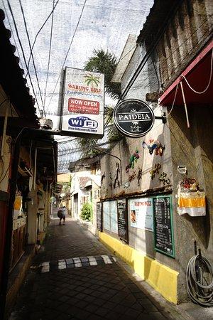 Paideia Coffee Shop: PAIDEIA Cafe