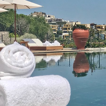 My stay at The Bodrum EDITION!! AMAZING!!