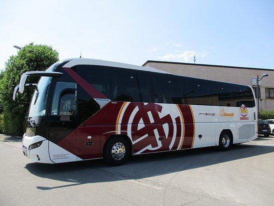 Donati Bus Operator