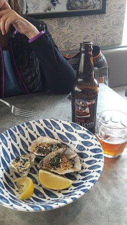 Luss Seafood Bar照片
