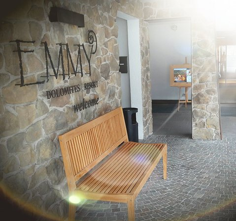 Hotel Emmy - Five Elements & SPA Photo
