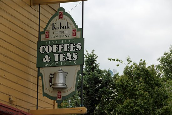 Kobuk Coffee Co Picture