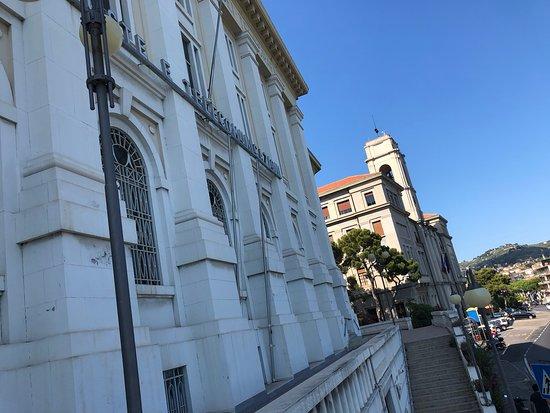 Palazzo Storico delle Poste