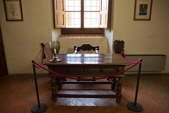 Casa Museo Machiavelli